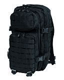 Рюкзак US Assault Pack I 30 л (Черный)