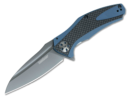 нож kershaw k7007cf natrix